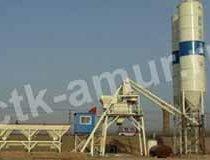 Продажа Бетонный завод